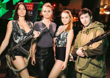 День защитника Отечества, 23февраля2017