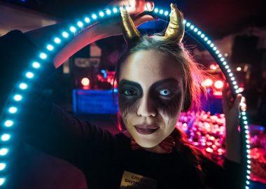 Halloween: Вальпургиева ночь, 29октября2016