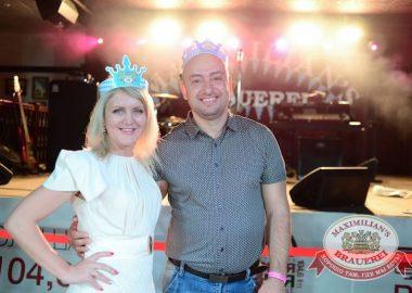 Октоберфест: Выбираем пивного Короля икоролеву, 26сентября2015