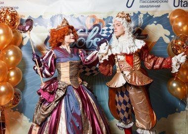 «Октоберфест-2019»: выбор Короля иКоролевы (первый тур), 21сентября2019