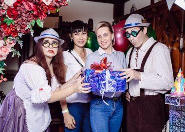 «Октоберфест-2017»: выбор пивной столицы иДень именинника, 22сентября2017