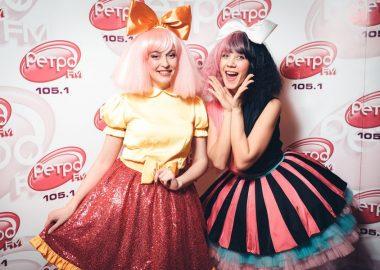 Вечеринка «Ретро FM», 15февраля2019