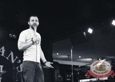 Comedy Club: Руслан Белый, 26марта2015