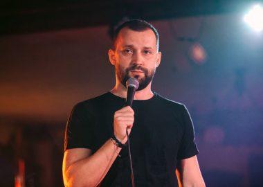 Руслан Белый, 24августа2017