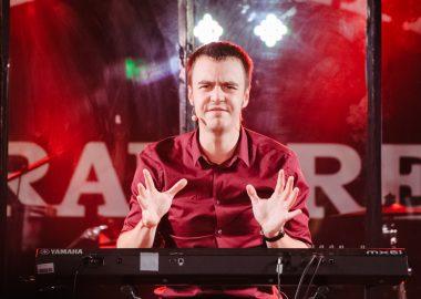 StandUp: Абрамов иКомаров, 10июля2016