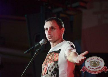 Вадик «Рембо» Галыгин, 11октября2015