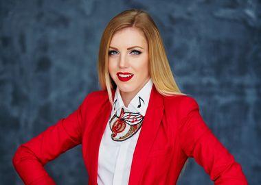 Арина Трофимова