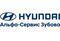 Hyundai «Альфа-Сервис Зубово»