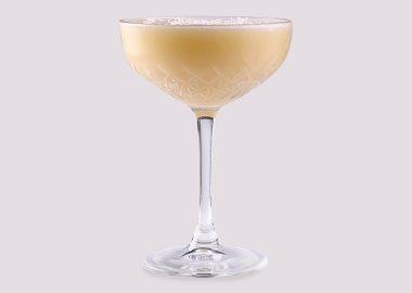 Безалкогольная Пинья Колада