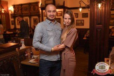 Linda, 4 октября 2015 - Ресторан «Максимилианс» Уфа - 27