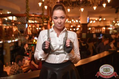 Linda, 4 октября 2015 - Ресторан «Максимилианс» Уфа - 28
