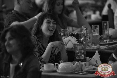 Руслан Белый, 19 мая 2016 - Ресторан «Максимилианс» Уфа - 16