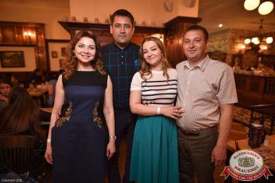 Руслан Белый, 19 мая 2016 - Ресторан «Максимилианс» Уфа - 17
