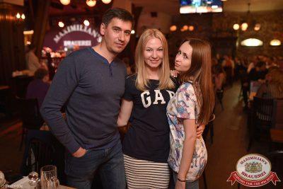 Руслан Белый, 19 мая 2016 - Ресторан «Максимилианс» Уфа - 25