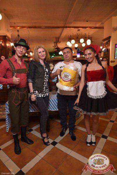 День пивовара, 11 июня 2016 - Ресторан «Максимилианс» Уфа - 05
