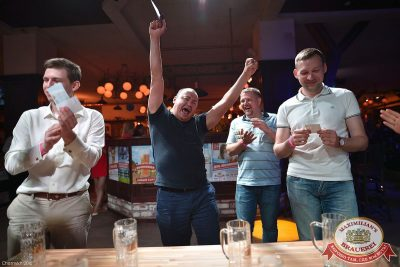 День пивовара, 11 июня 2016 - Ресторан «Максимилианс» Уфа - 14