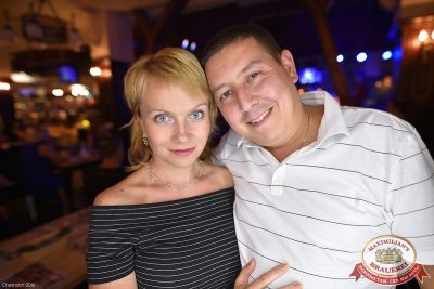 День медика, 18 июня 2016 - Ресторан «Максимилианс» Уфа - 30