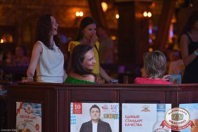 День именинника, 24 июня 2016 - Ресторан «Максимилианс» Уфа - 22