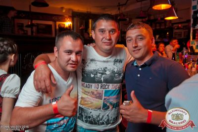 «Дыхание ночи»: S.O.S, 25 июня 2016 - Ресторан «Максимилианс» Уфа - 23
