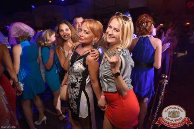 «Дыхание ночи»: Охотники за привидениями, 29 июля 2016 - Ресторан «Максимилианс» Уфа - 18