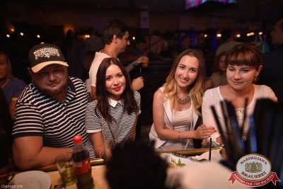 «Дыхание ночи»: Охотники за привидениями, 29 июля 2016 - Ресторан «Максимилианс» Уфа - 27