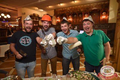 День строителя, 12 августа 2016 - Ресторан «Максимилианс» Уфа - 06