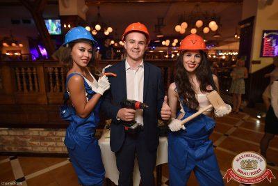 День строителя, 12 августа 2016 - Ресторан «Максимилианс» Уфа - 07