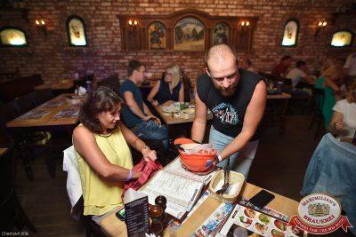 День строителя, 12 августа 2016 - Ресторан «Максимилианс» Уфа - 11