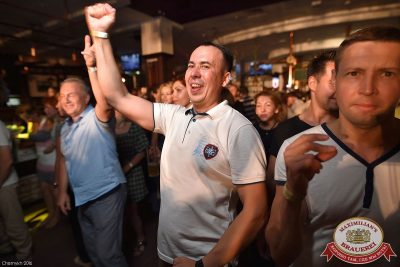 Танцплощадка! Специальный гость: Кар-мэн, 18 августа 2016 - Ресторан «Максимилианс» Уфа - 16