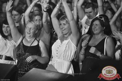 Танцплощадка! Специальный гость: Кар-мэн, 18 августа 2016 - Ресторан «Максимилианс» Уфа - 19