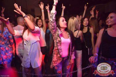 «Дыхание ночи»: DJ Haipa (Москва), 26 августа 2016 - Ресторан «Максимилианс» Уфа - 11