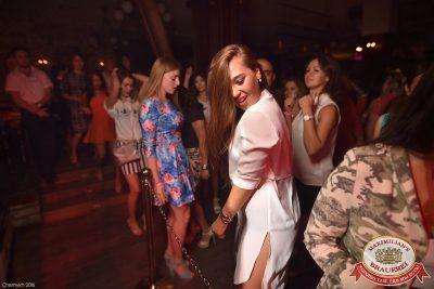 «Дыхание ночи»: DJ Haipa (Москва), 26 августа 2016 - Ресторан «Максимилианс» Уфа - 17
