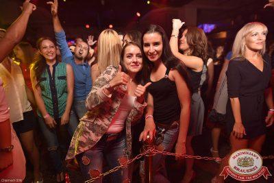 «Дыхание ночи»: DJ Haipa (Москва), 26 августа 2016 - Ресторан «Максимилианс» Уфа - 18