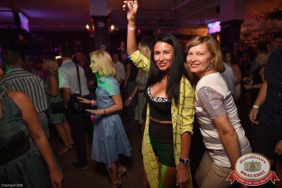 «Дыхание ночи»: DJ Haipa (Москва), 26 августа 2016 - Ресторан «Максимилианс» Уфа - 22