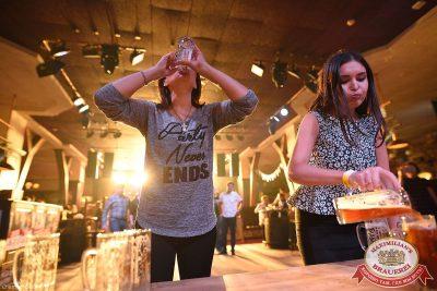 «Октоберфест-2016»: Открытие. Выбор пивной столицы, 16 сентября 2016 - Ресторан «Максимилианс» Уфа - 02