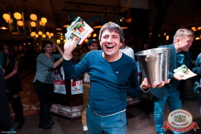 «Октоберфест-2016»: Открытие. Выбор пивной столицы, 16 сентября 2016 - Ресторан «Максимилианс» Уфа - 03