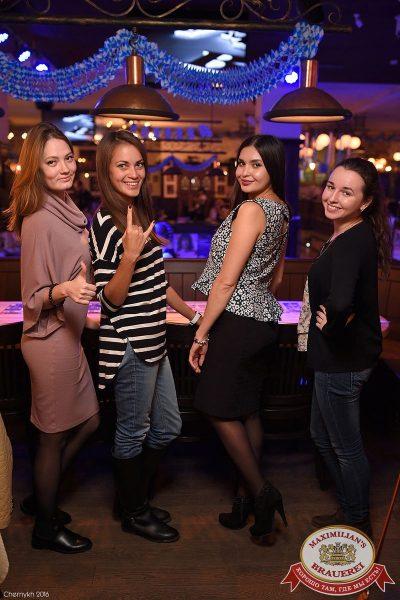 «Октоберфест-2016»: Открытие. Выбор пивной столицы, 16 сентября 2016 - Ресторан «Максимилианс» Уфа - 35