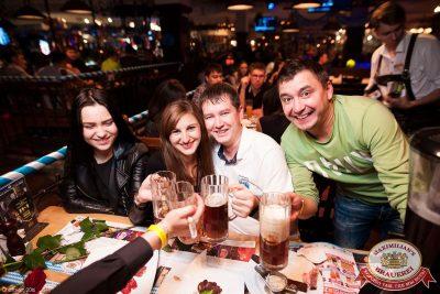 «Октоберфест-2016»: Открытие. Выбор пивной столицы, 16 сентября 2016 - Ресторан «Максимилианс» Уфа - 36