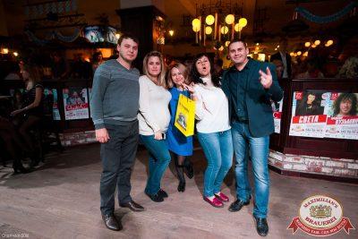 «Октоберфест-2016»: выбор Короля и Королевы (первый тур), 17 сентября 2016 - Ресторан «Максимилианс» Уфа -