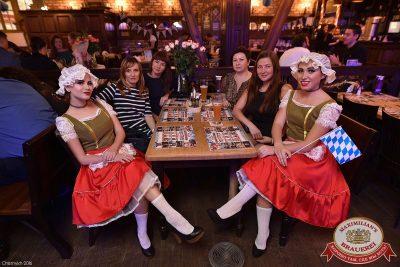 «Октоберфест-2016»: выбор Короля и Королевы (второй тур), 24 сентября 2016 - Ресторан «Максимилианс» Уфа - 07