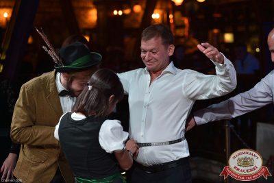 «Октоберфест-2016»: выбор Короля и Королевы (второй тур), 24 сентября 2016 - Ресторан «Максимилианс» Уфа - 11