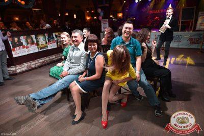 «Октоберфест-2016»: выбор пивной столицы и День именинника, 30 сентября 2016 - Ресторан «Максимилианс» Уфа - 12
