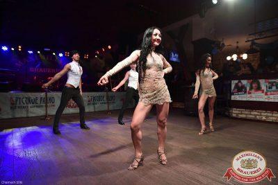 «Октоберфест-2016»: выбор пивной столицы и День именинника, 30 сентября 2016 - Ресторан «Максимилианс» Уфа - 14