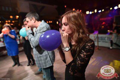 «Октоберфест-2016»: выбор пивной столицы и День именинника, 30 сентября 2016 - Ресторан «Максимилианс» Уфа - 15