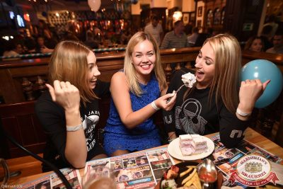 «Октоберфест-2016»: выбор пивной столицы и День именинника, 30 сентября 2016 - Ресторан «Максимилианс» Уфа - 31