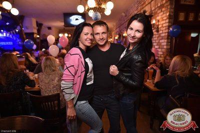 «Октоберфест-2016»: выбор пивной столицы и День именинника, 30 сентября 2016 - Ресторан «Максимилианс» Уфа - 32