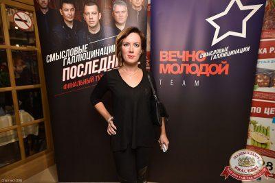 «Смысловые галлюцинации», 12 октября 2016 - Ресторан «Максимилианс» Уфа - 6
