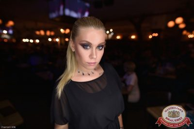 «Дыхание ночи»: Dj Miller (Москва), 21 октября 2016 - Ресторан «Максимилианс» Уфа - 27
