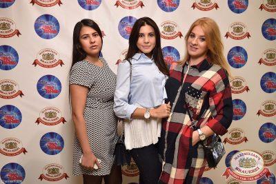 День автомобилиста «Авторадио». Специальный гость: Света, 27 октября 2016 - Ресторан «Максимилианс» Уфа - 13
