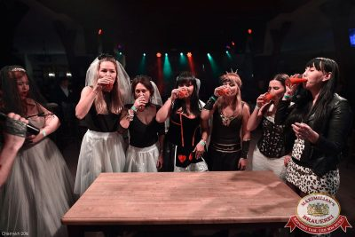 Halloween, 28 октября 2016 - Ресторан «Максимилианс» Уфа - 11